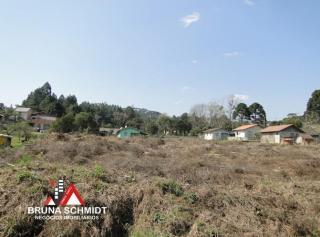 São Bento do Sul: Terreno Bº Dona Francisca 7