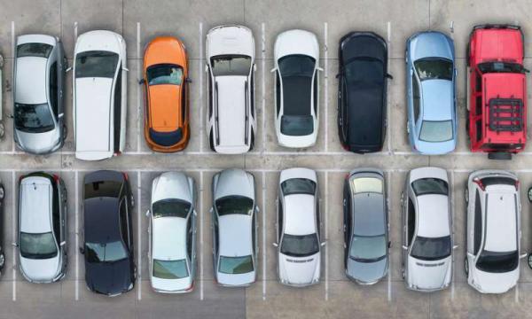 Santo André: Estacionamento Seco 850 m² no Centro de São Paulo. 1