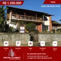 São Bento do Sul: Casa a venda no centro de São Bento do Sul