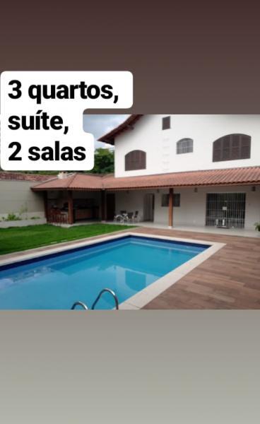 Vitória: Casa para venda em Mata da Praia ES, 3 quartos, suíte, 400m2, frente, piscina, churrasqueira 22