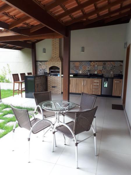 Vitória: Casa para venda em Mata da Praia ES, 3 quartos, suíte, 400m2, frente, piscina, churrasqueira 25