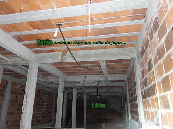 Maricá: Bairro Cordeirinho-Maricá/RJ, Casa C/2 Qtos Sendo 1 Suíte, Porão C/Pé Direito De 2,80 m. 28