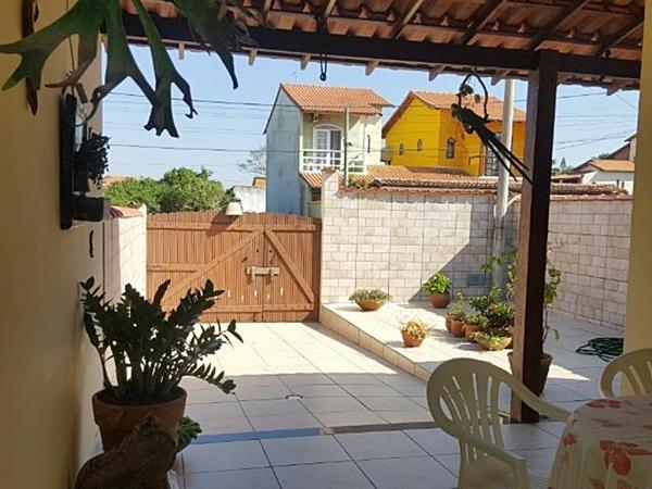 Maricá: Bairro Cordeirinho-Maricá/RJ, Casa C/2 Qtos Sendo 1 Suíte, Porão C/Pé Direito De 2,80 m. 2