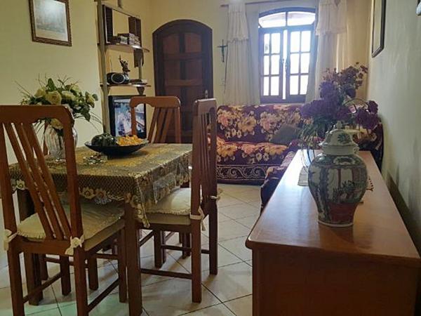 Maricá: Bairro Cordeirinho-Maricá/RJ, Casa C/2 Qtos Sendo 1 Suíte, Porão C/Pé Direito De 2,80 m. 5
