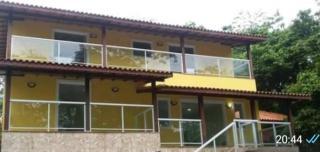 Bela propriedade particular em Paraty, com 168 m² de área útil e 1100 m² de área de terreno