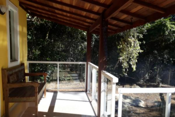 São Paulo: Bela propriedade particular em Paraty, com 168 m² de área útil e 1100 m² de área de terreno 12