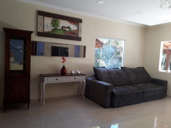 São Paulo: Bela propriedade particular em Paraty, com 168 m² de área útil e 1100 m² de área de terreno 3