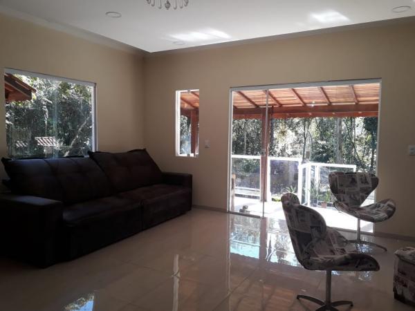 São Paulo: Bela propriedade particular em Paraty, com 168 m² de área útil e 1100 m² de área de terreno 8