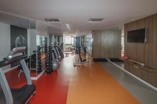 Belo Horizonte: Apartamento 3 quartos no Inovatto Vila da Serra 12