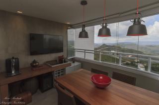 Belo Horizonte: Apartamento 3 quartos no Inovatto Vila da Serra 4