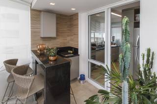 Belo Horizonte: Apartamento 3 quartos no Inovatto Vila da Serra 6