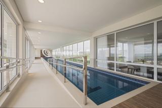 Belo Horizonte: Apartamento 3 quartos no Inovatto Vila da Serra 9