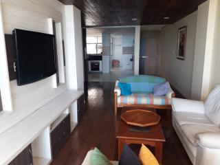 São Paulo: Apartamento à beira-mar com 186 m2 em Fortaleza 1