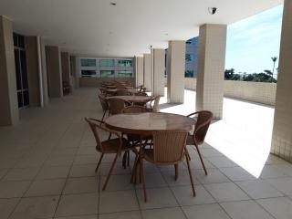 São Paulo: Apartamento à beira-mar com 186 m2 em Fortaleza 13