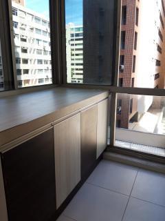 São Paulo: Apartamento à beira-mar com 186 m2 em Fortaleza 16