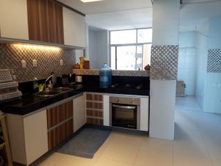 São Paulo: Apartamento à beira-mar com 186 m2 em Fortaleza 5