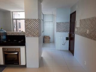 São Paulo: Apartamento à beira-mar com 186 m2 em Fortaleza 6