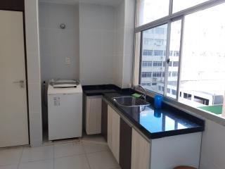 São Paulo: Apartamento à beira-mar com 186 m2 em Fortaleza 7