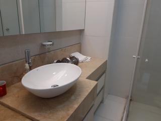 São Paulo: Apartamento à beira-mar com 186 m2 em Fortaleza 8