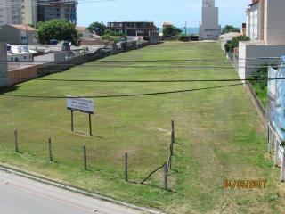Navegantes: Belíssimo terreno na quadra do mar em Gravatá (5950 m²) 1
