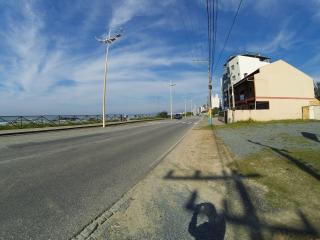 Navegantes: Terreno de esquina - Frente ao mar - Gravatá 3