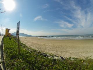 Navegantes: Terreno de esquina - Frente ao mar - Gravatá 4