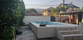 Rio de Janeiro: Casa dos Sonhos Linear em Vargem Grande 26