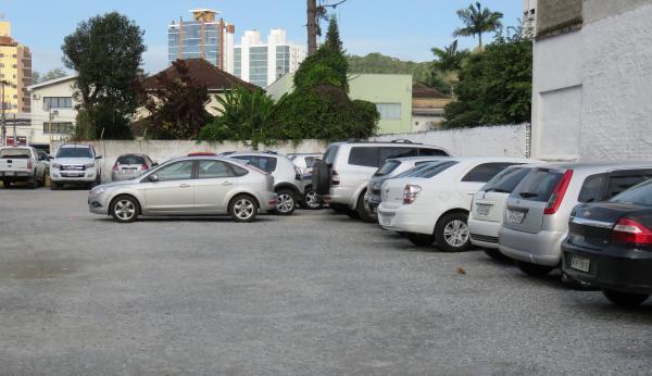 Santo André: Ótimo Estacionamento 680 m² no Brás - São Paulo. 1
