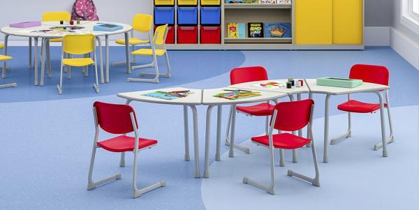 Santo André: Escola Infantil em São Bernardo do Campo - Próximo de Piraporinha. 1