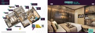 São José dos Campos: Compre seu apartamento de 2 ou 3 Dorms c/ prestações a partir de  R$ 930,00! Zona Sul 1