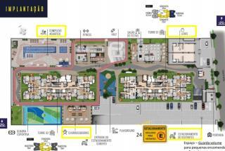 São José dos Campos: Compre seu apartamento de 2 ou 3 Dorms c/ prestações a partir de  R$ 930,00! Zona Sul 14