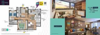 São José dos Campos: Compre seu apartamento de 2 ou 3 Dorms c/ prestações a partir de  R$ 930,00! Zona Sul 3