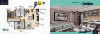 São José dos Campos: Compre seu apartamento de 2 ou 3 Dorms c/ prestações a partir de  R$ 930,00! Zona Sul 4