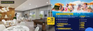 São José dos Campos: Compre seu apartamento de 2 ou 3 Dorms c/ prestações a partir de  R$ 930,00! Zona Sul 8