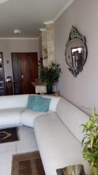Vitória: Apartamento para venda em Santa Helena ES, 4 quartos, suíte, 140m2, frente, armários embutidos, 1 vaga de garagem 4