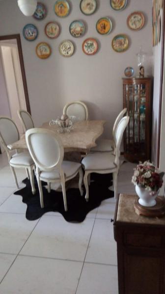 Vitória: Apartamento para venda em Santa Helena ES, 4 quartos, suíte, 140m2, frente, armários embutidos, 1 vaga de garagem 5
