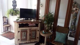 Vitória: Apartamento para venda em Santa Helena ES, 4 quartos, suíte, 140m2, frente, Sol da manhã, varanda, andar alto, armários embutidos, dependência de empregada, 1 vaga de garagem, elevador, piscina,  salã 6