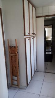Vitória: Apartamento para venda em Santa Helena ES, 4 quartos, suíte, 140m2, frente, Sol da manhã, varanda, andar alto, armários embutidos, dependência de empregada, 1 vaga de garagem, elevador, piscina,  salã 7