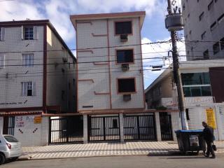 Santos: Apartamento Residencial 1