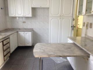 Santos: Apartamento Residencial 4