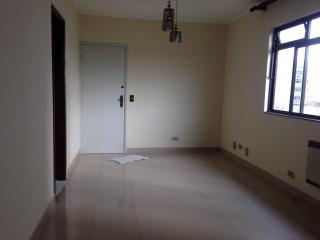 Santos: Apartamento Residencial 8
