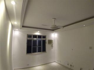 Santos: Ref: 385133 Apartamento Residencial Aparecida 1