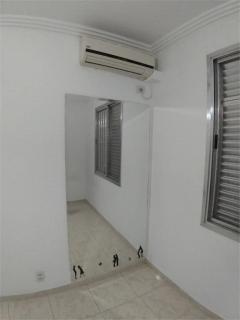 Santos: Ref: 385133 Apartamento Residencial Aparecida 11