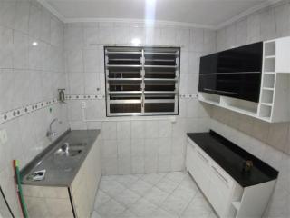 Santos: Ref: 385133 Apartamento Residencial Aparecida 5