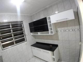 Santos: Ref: 385133 Apartamento Residencial Aparecida 6