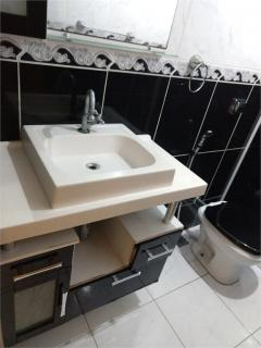 Santos: Ref: 385133 Apartamento Residencial Aparecida 7