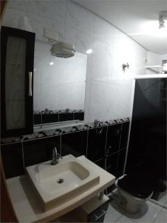 Santos: Ref: 385133 Apartamento Residencial Aparecida 8