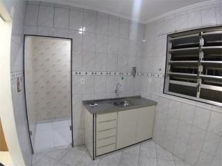 Santos: Ref: 385133 Apartamento Residencial Aparecida 9