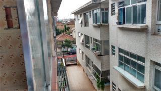 Santos: Ref: 384763 Apartamento Residencial Aparecida 1