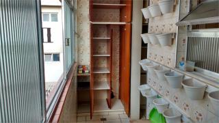 Santos: Ref: 384763 Apartamento Residencial Aparecida 3